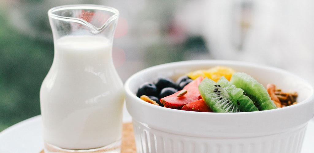 blir man tjock av mjölk