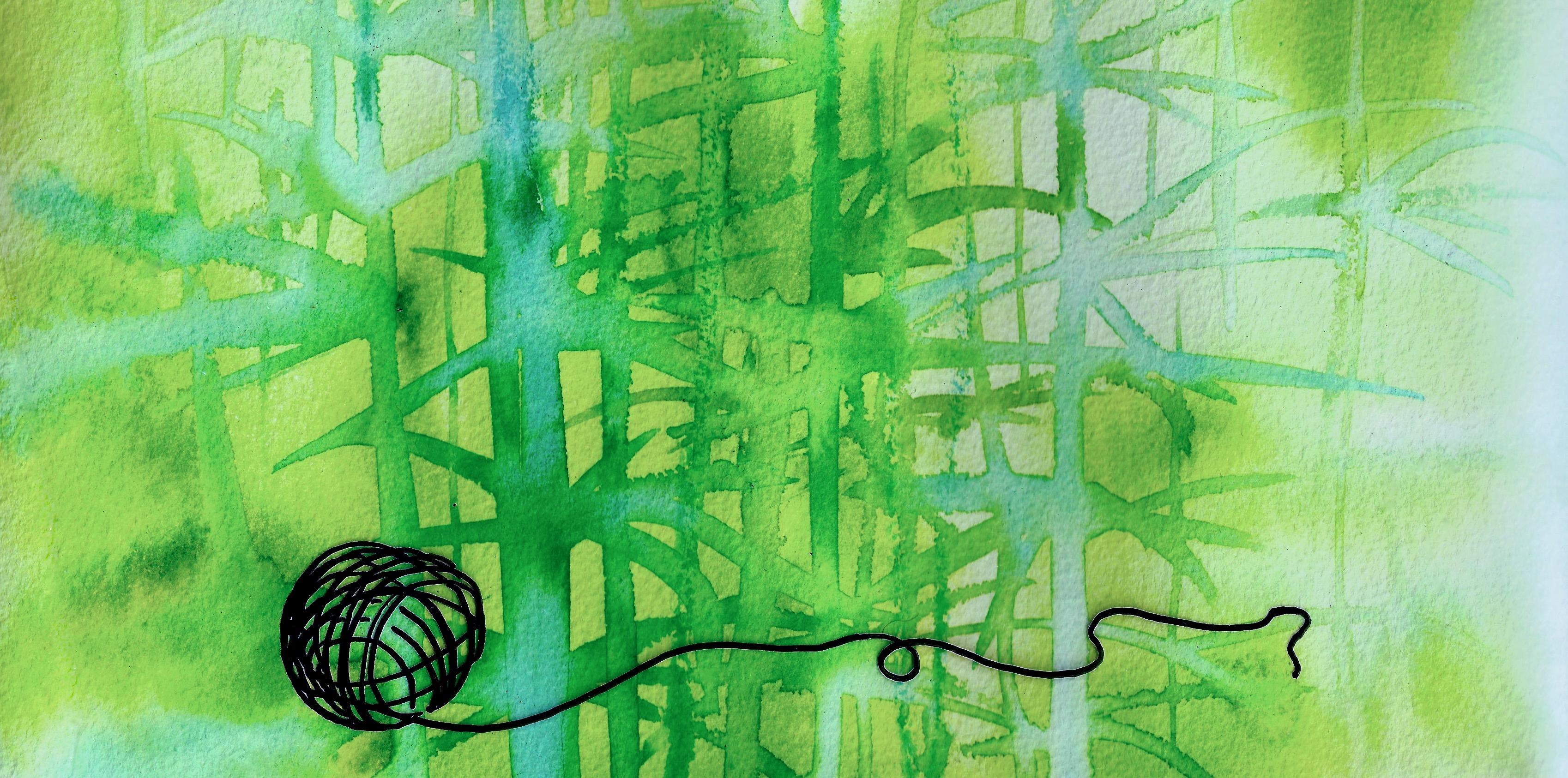 Illustration: Anna Gran.