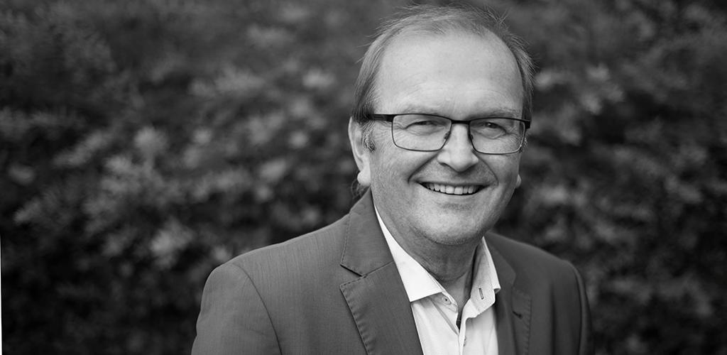 Kenneth Johansson: – Det handlar om att ha tilltro till varandra och använda de samlade resurserna för att nå ett resultat. Foto: Lotta Eriksson